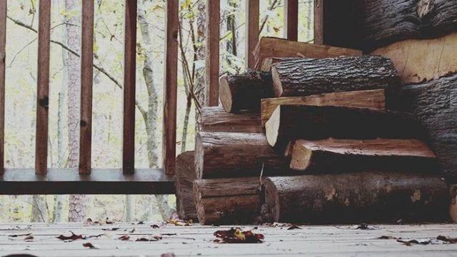 firewood reno